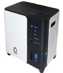 concentratore di ossigeno OX-5